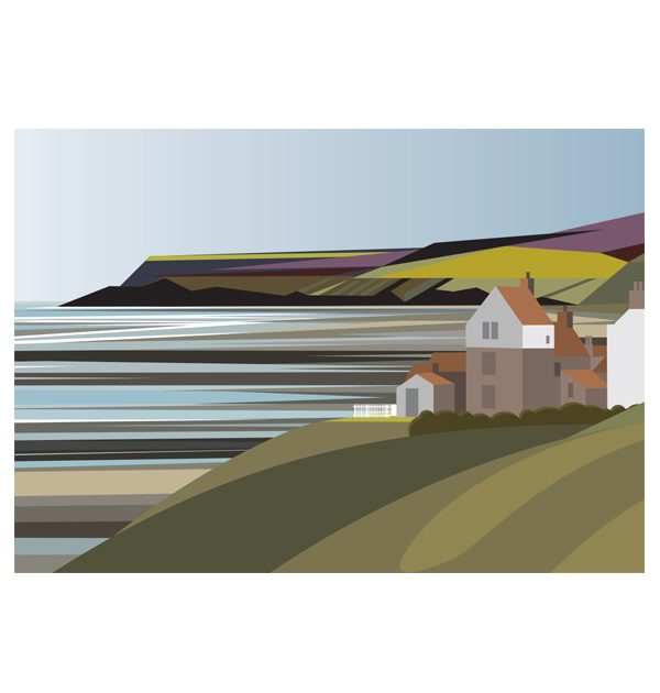 Baytown (2) - (landscape)