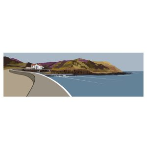 Scalby Mills - Panoramic