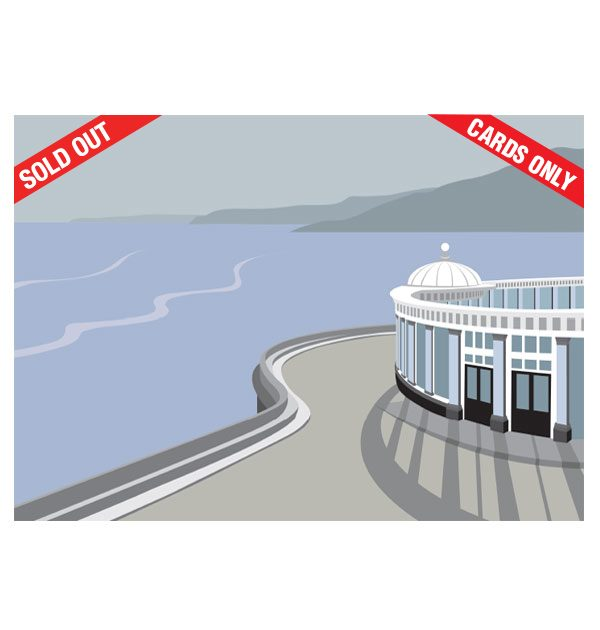 Sold out - Scarborough Spa - Cards Only