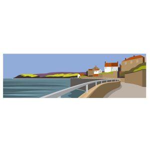 The Bay - Panoramic