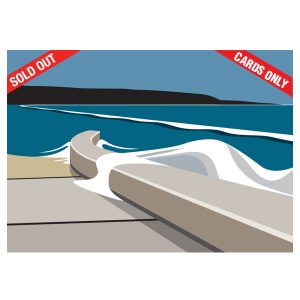 Sold Out - Towards the Brigg - Cards Only