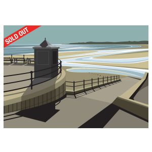 Sold Out - Filey Towards Flamborough