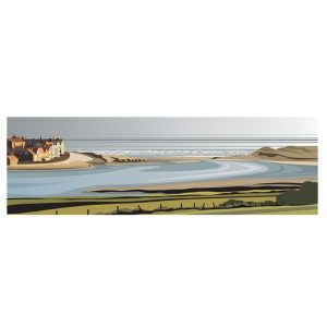 Alnmouth - Panoramic