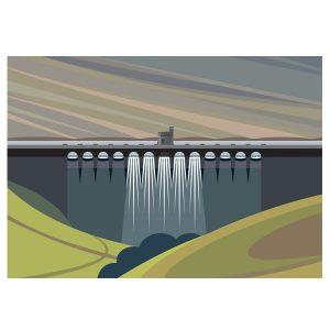 Angram Dam (A2)