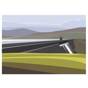 Angram towards Great Whernside (A2)